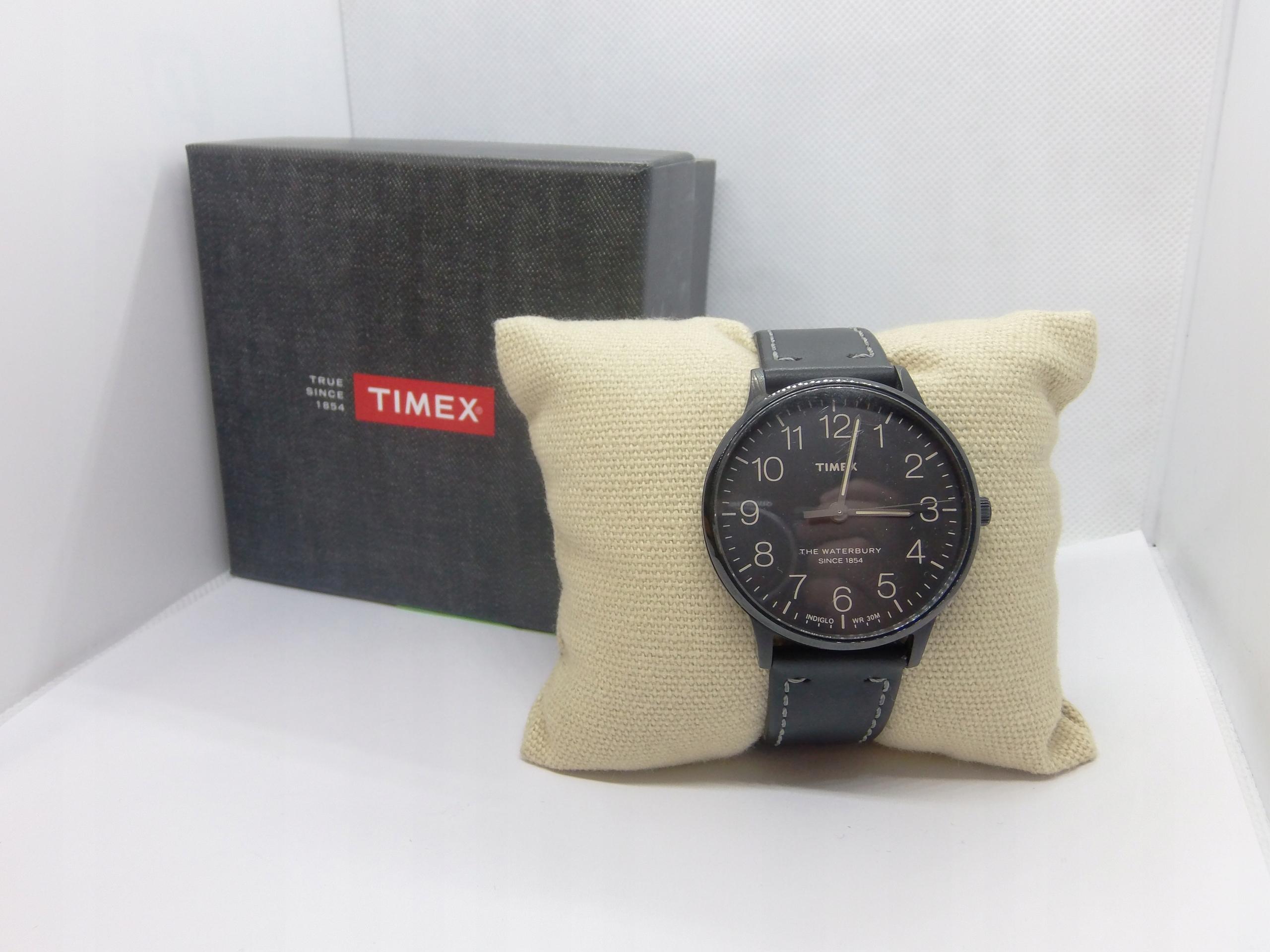 Zegarek Timex Waterbury CR2016 (Ru)
