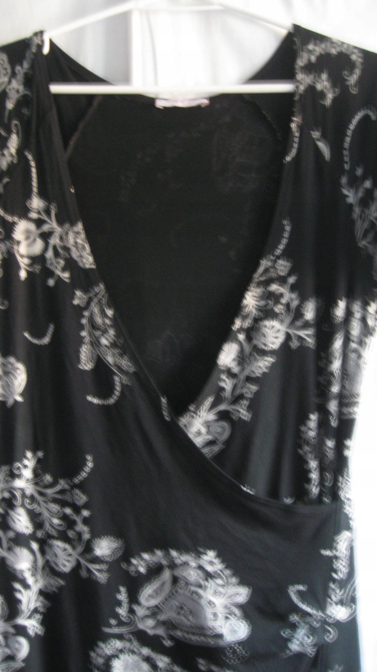ORSAY sukienka dzianinowa rozm 38/10