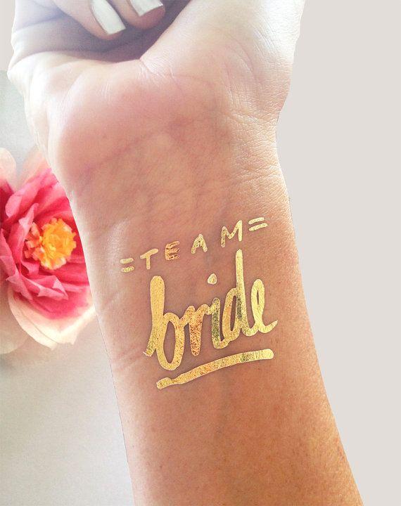 Tatuaże Zmywalne Wieczór Panieński Arkusz Promocja