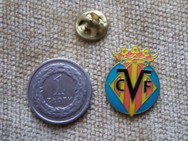 Villareal CF ( Hiszpania )
