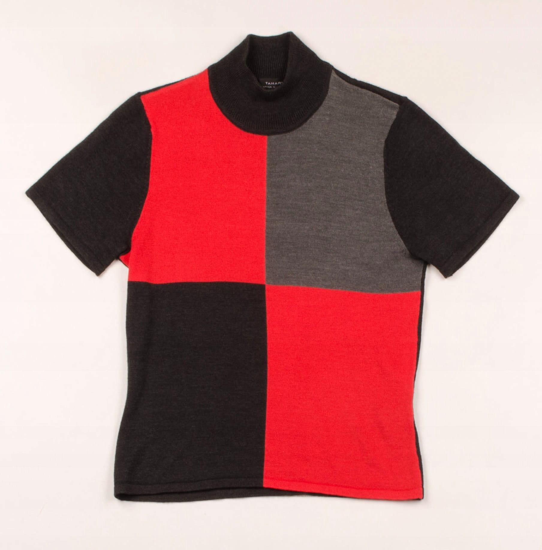 34606 Bluzka Koszulka Damska M