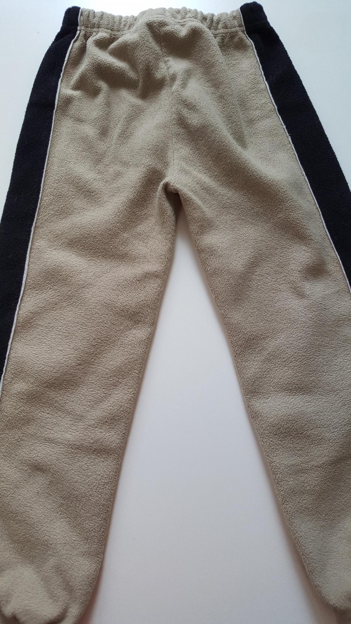 spodnie peanuts kids 6 lat 116cm sale od 1 złotego