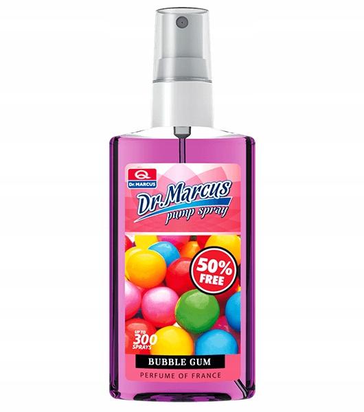 DR.MARCUS BUBBLE GUM Guma balonowa Zapach w sprayu