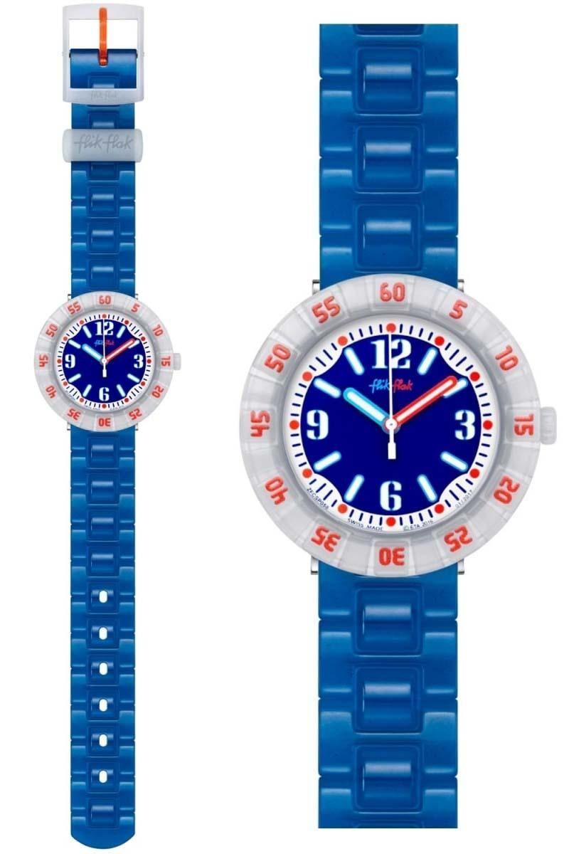 Zegarek dla dziecka Flik Flak FCSP058