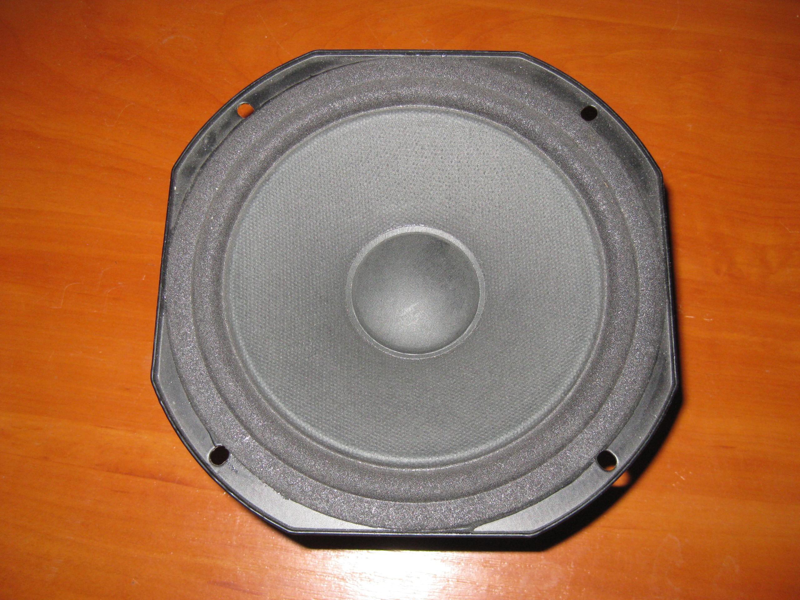 Głośnik średniotonowy Tonsil GDM 16/150 Scherzo