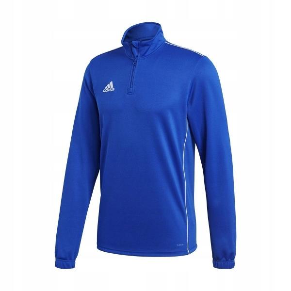 Bluza treningowa adidas Core 18 CV3998 roz. M