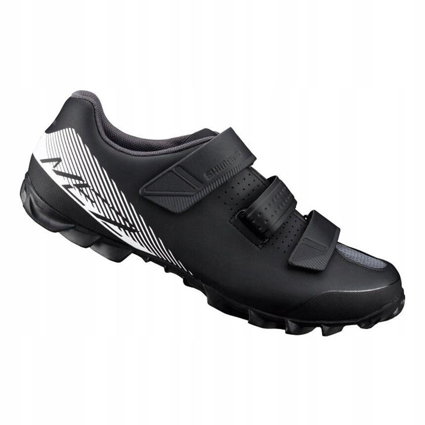 Shimano SH-ME2 czarne buty enduro SPD 39