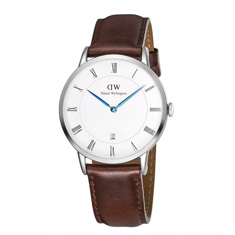 Zegarek DANIEL WELLINGTON 1120DW DAPPER YORK