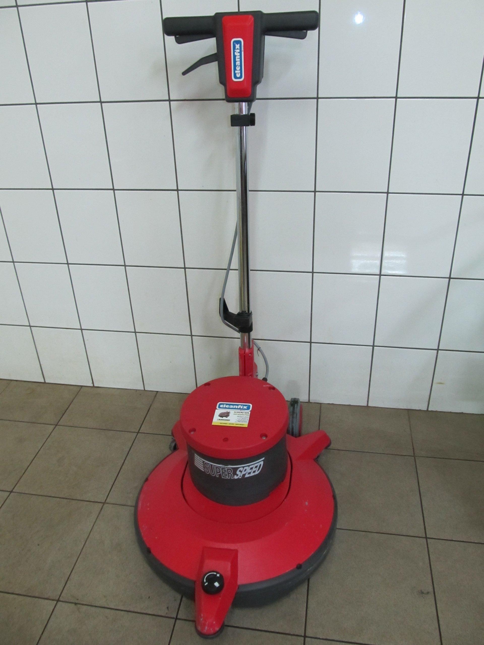HIT Polerka Cleanfix R 53/1100 GWARANCJA 1500 NETT