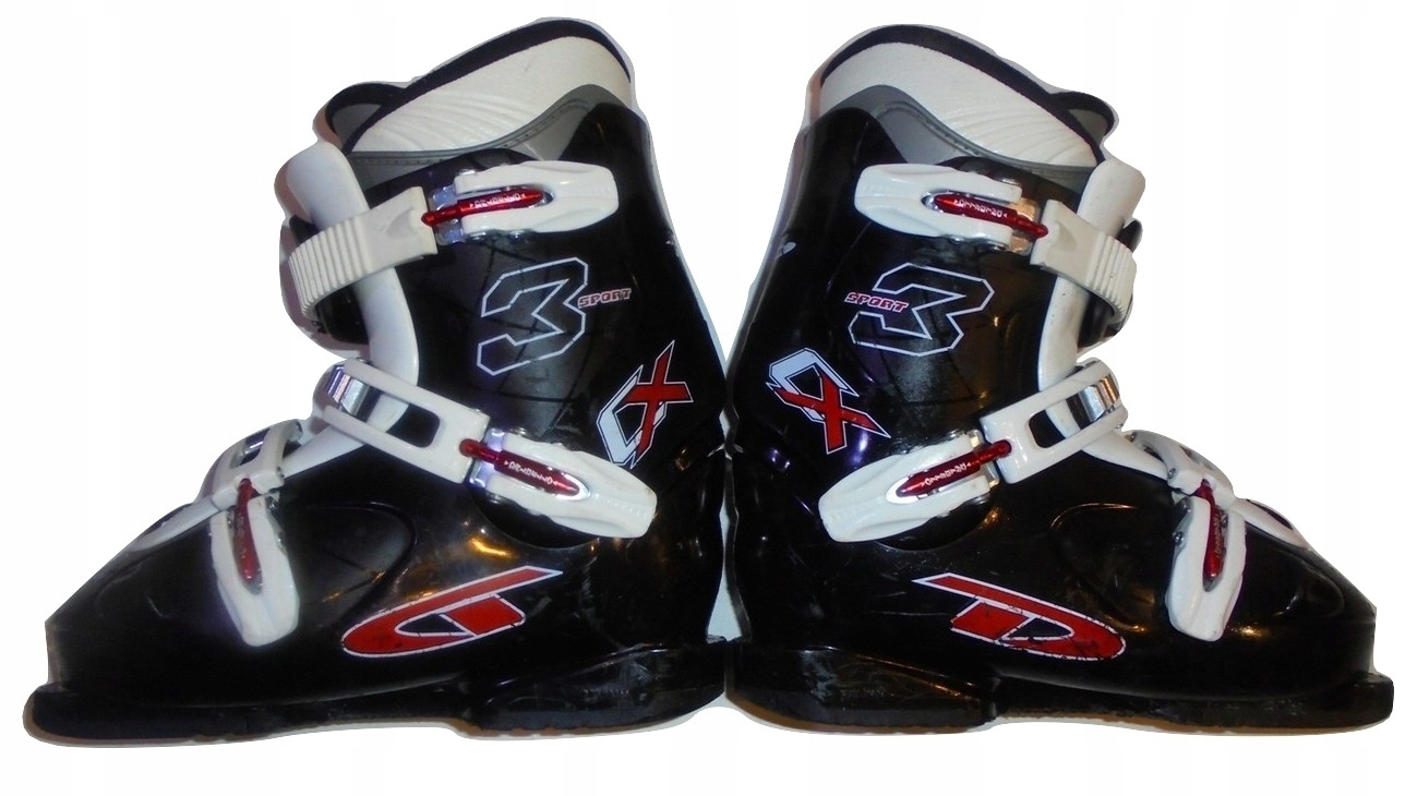Buty narciarskie DALBELLO CX 3 SPORT roz 24,5 (38)
