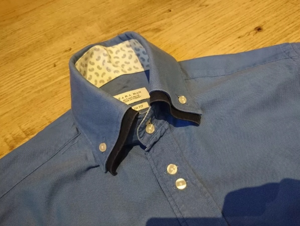 koszula biznesowa Zara rozmiar S