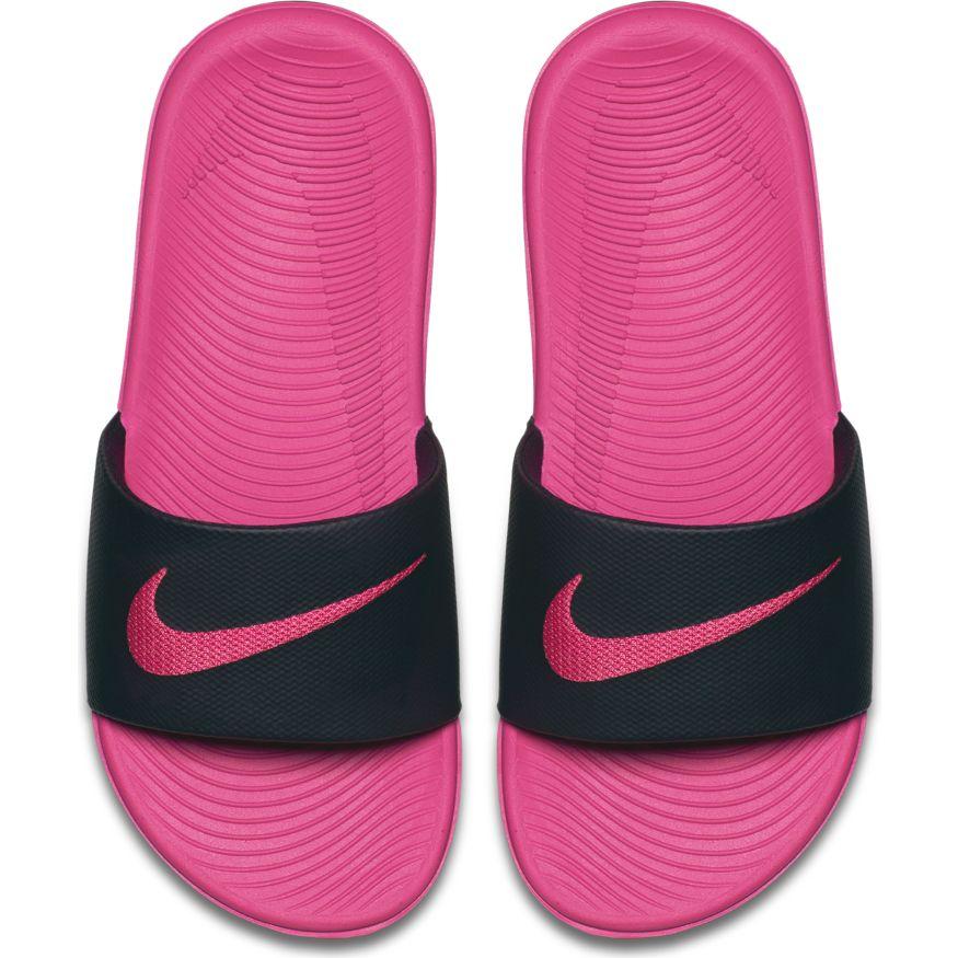 Nike Klapki Kawa (GS/PS) 819353-001 # 36