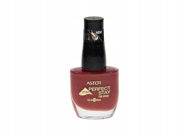 Astor Perfect Stay Gel Shine Lakier - 509