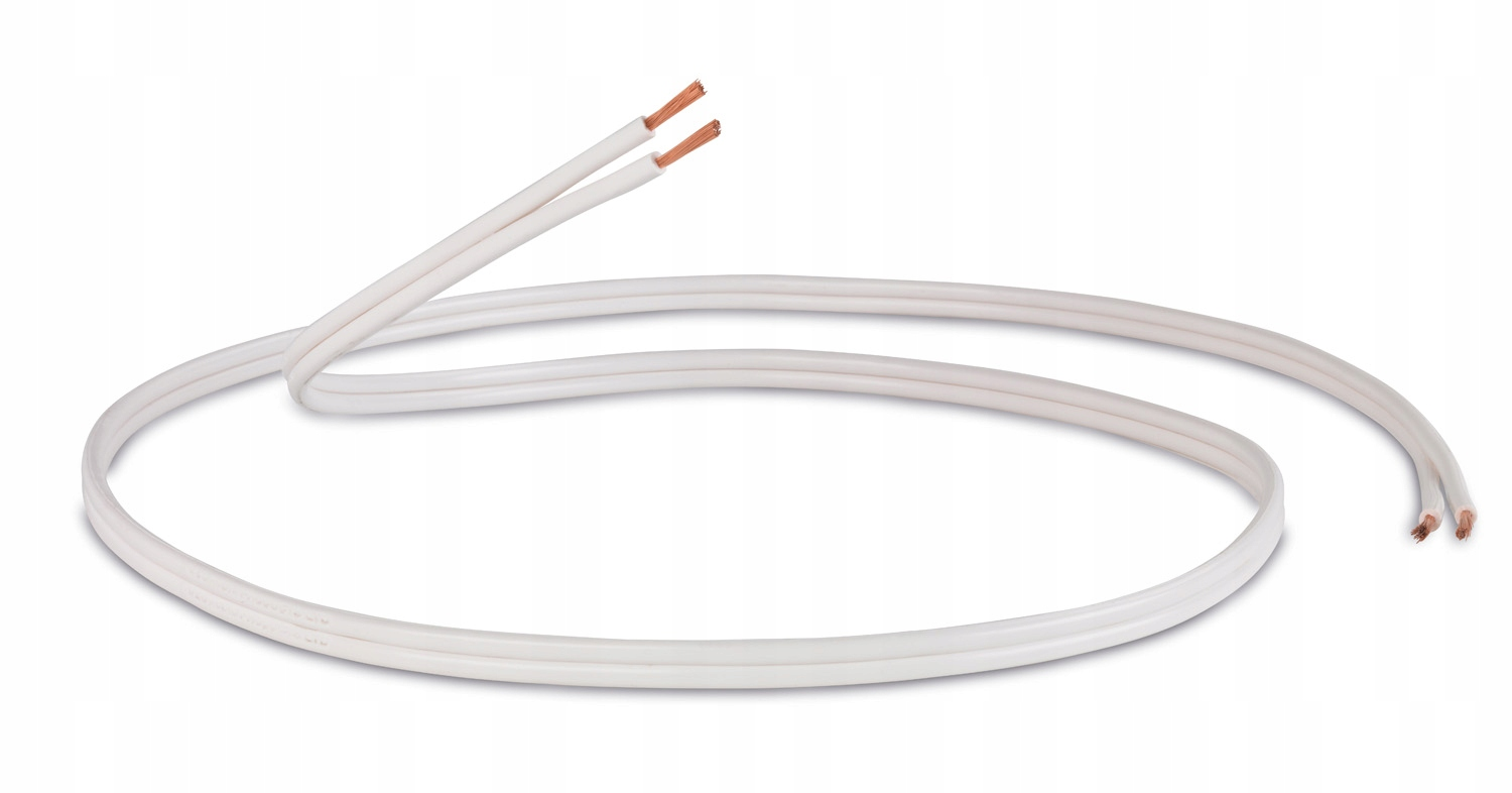 Qed Profile 79 Strand White 1 mb. Ultimate Audio