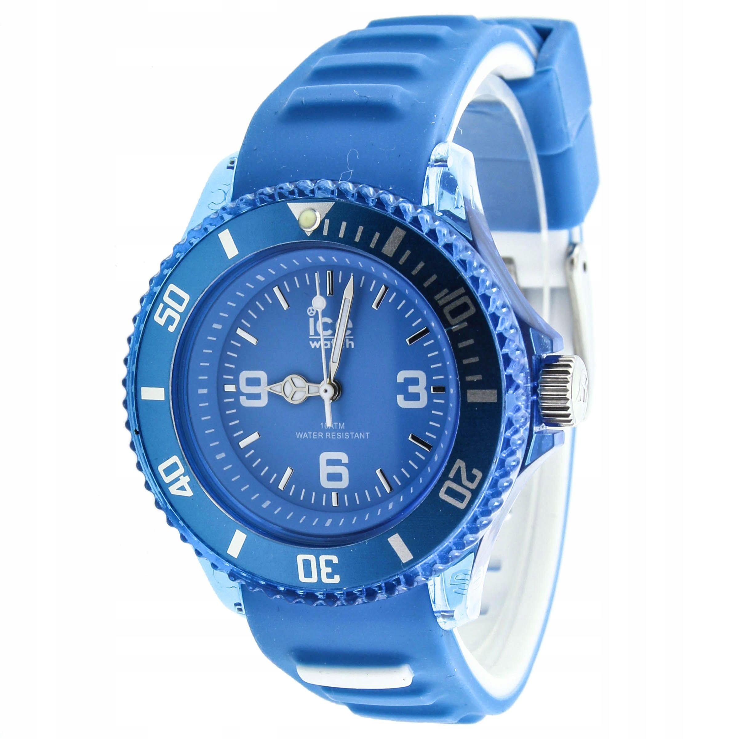 Zegarek ICE-WATCH AQ.MAL.S.S.15 10 ATM