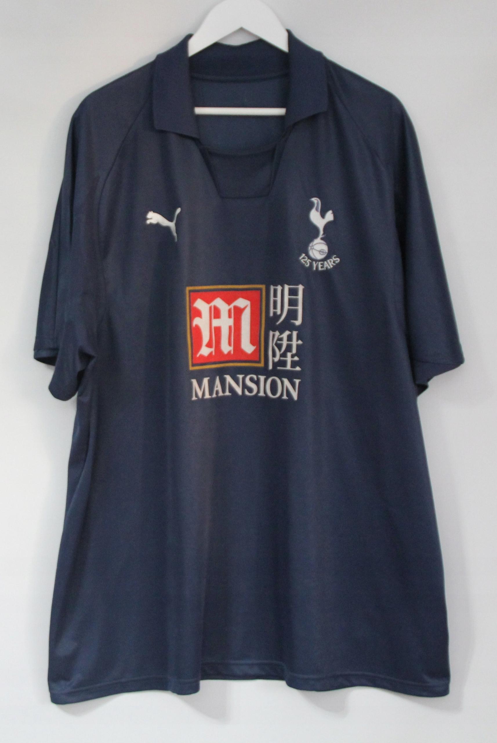 Koszulka Puma Tottenham Hotspur F.C. 3-DAVE