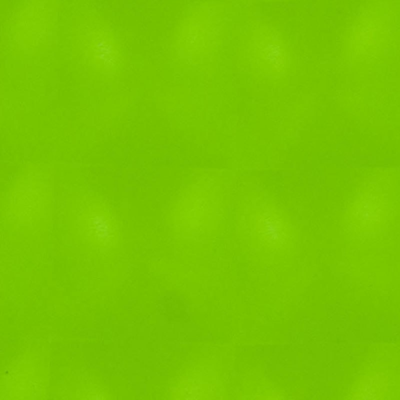 Folia odcinek kocie oczko zielona 1,52x0,1m