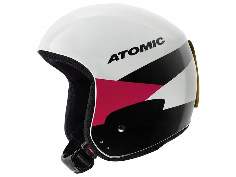 Kask Atomic REDSTER WC White 16/17 M