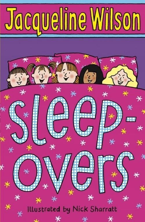 Sleepovers Jacqueline Wilson