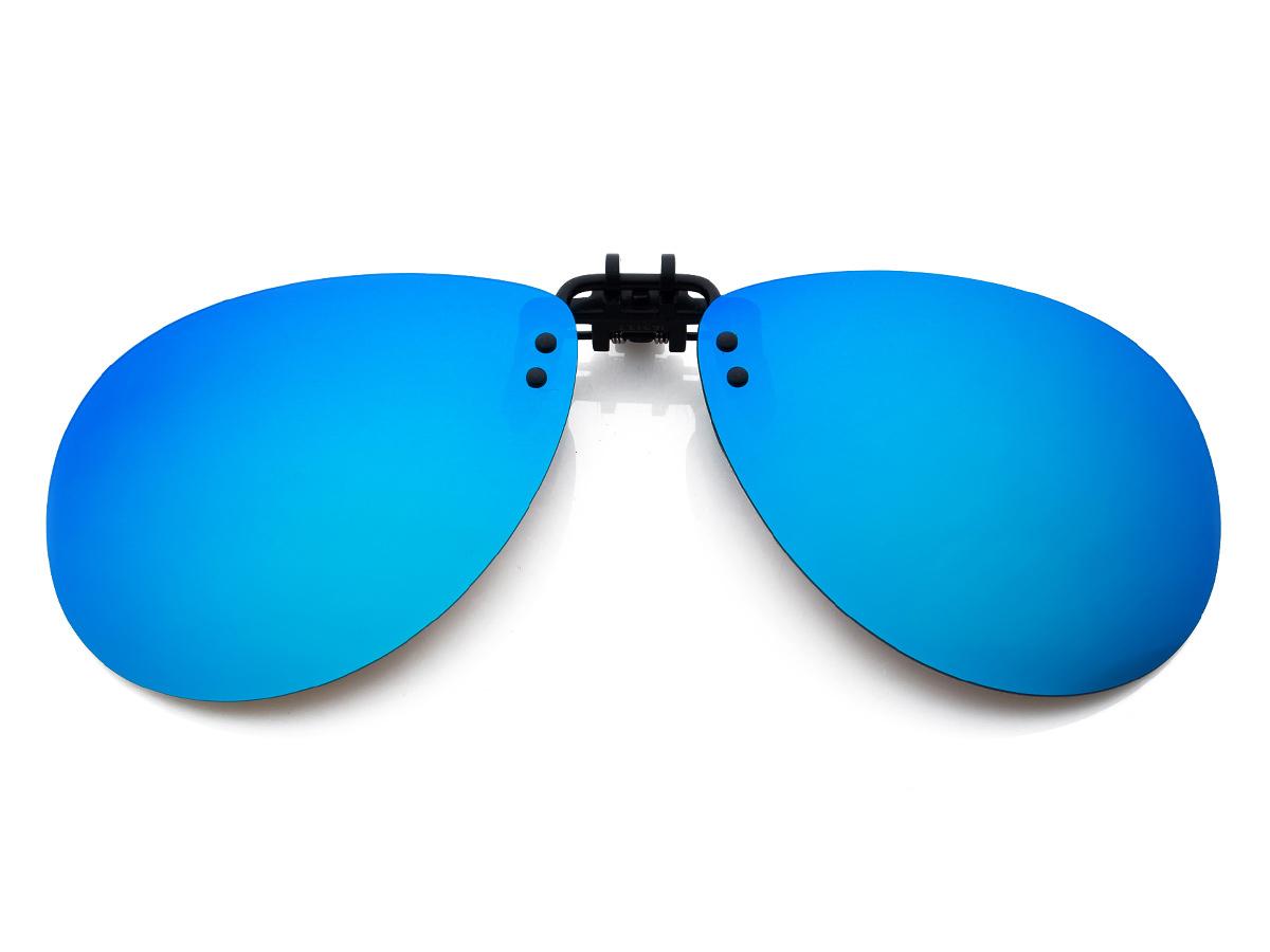 Nakładki okulary słoneczne na korekcyjne kierowców