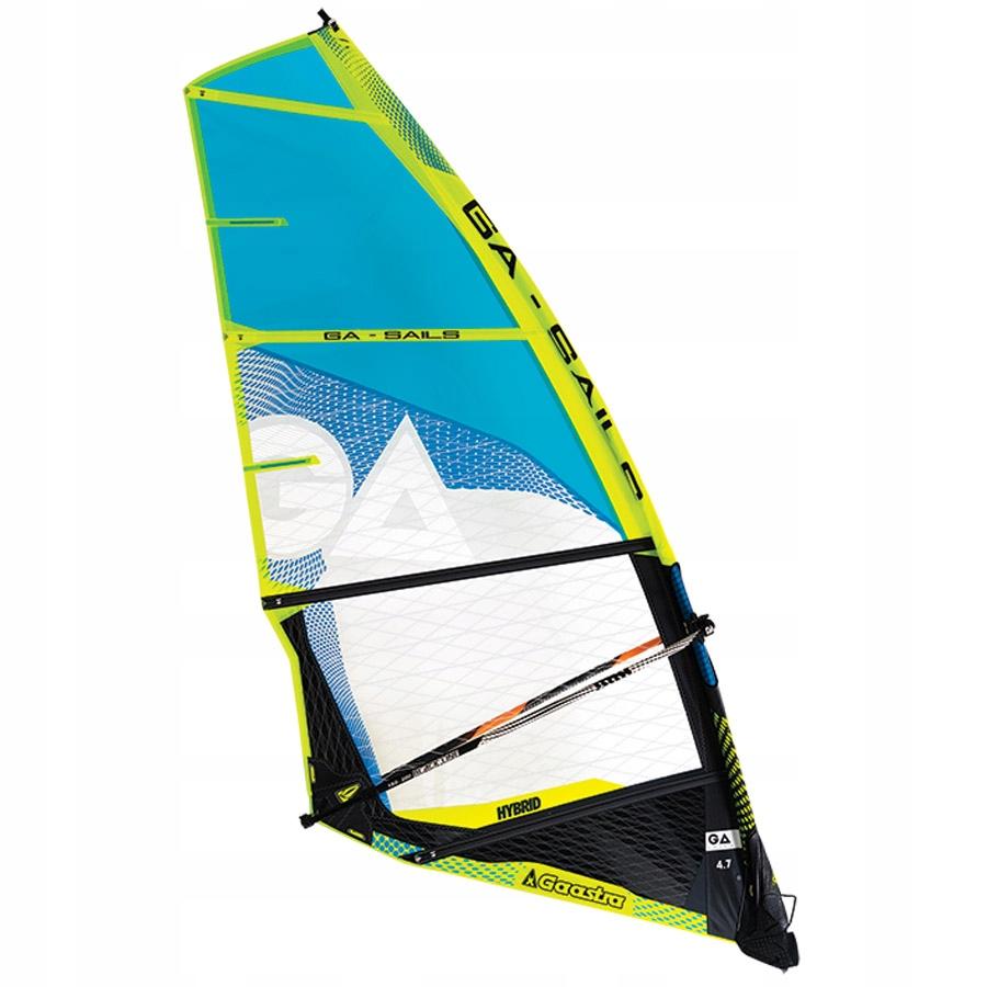 Żagiel windsurf GAASTRA 2018 Hybrid 6.7 - C1