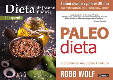 Dieta Dr Budwig Paleo Dieta Zrzuc Kilogramy 7006749646
