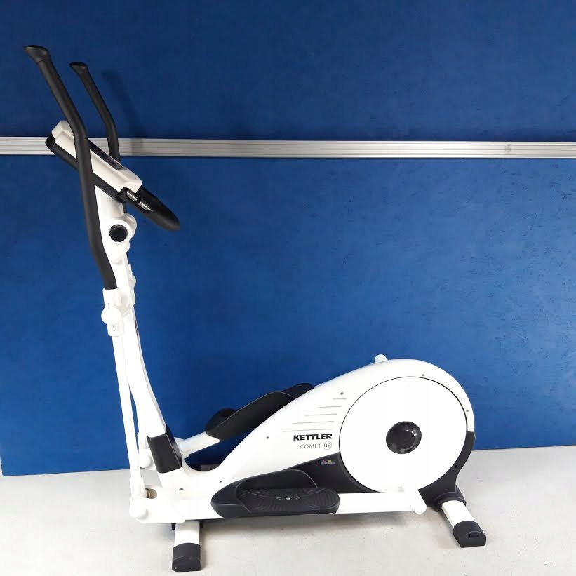 Kettler Comet RS koło 18kg trening cardio fitness