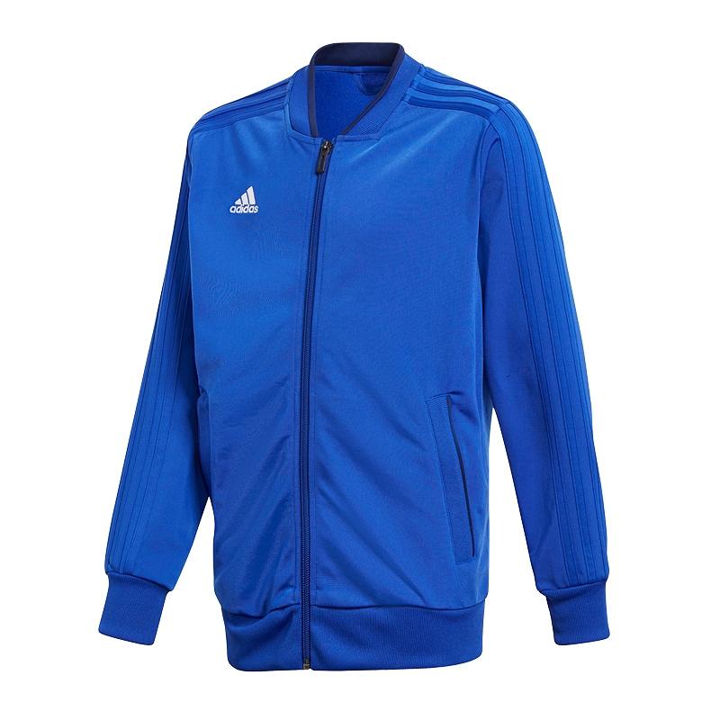 adidas JR Condivo 18 Bluza Treningowa 336 S 140 cm