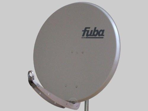 Antena talerz sat Fuba DAA850 Szary NOWA