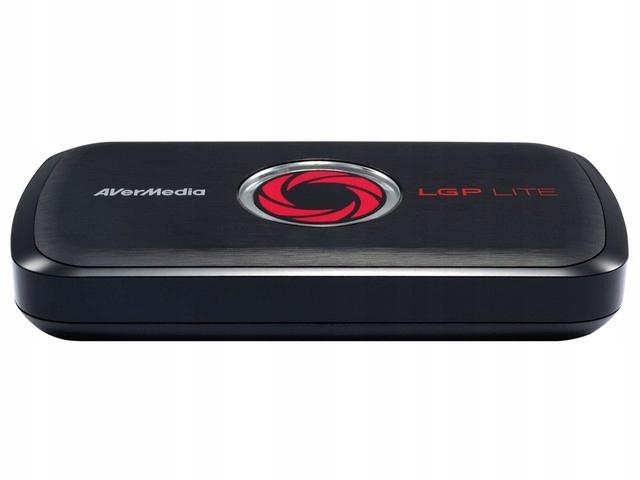 Rejestrator Obrazu Live Gamer Portable Lite HDMI