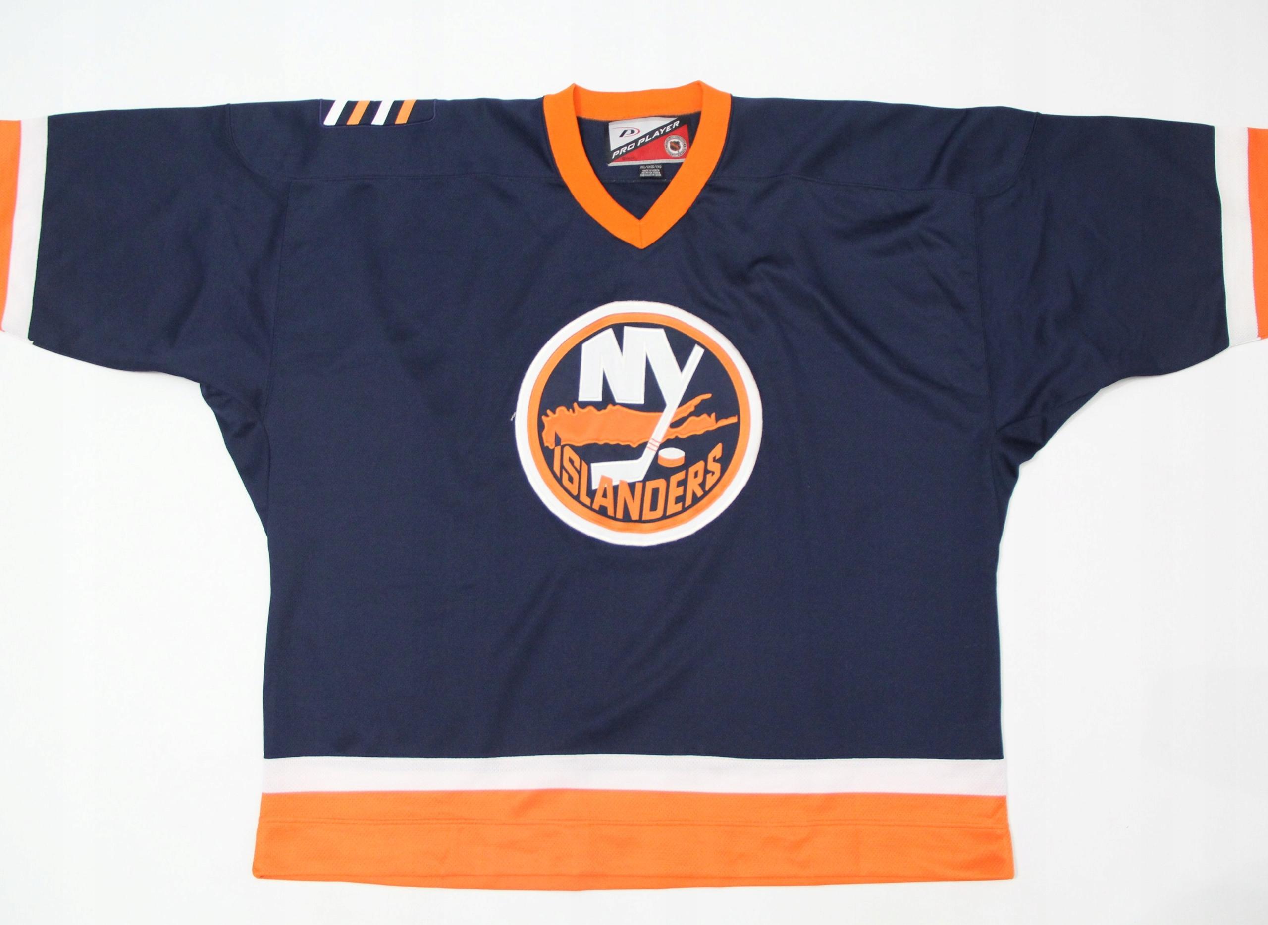 Koszulka NHL Pro Player New York Islanders 2XL/3XL