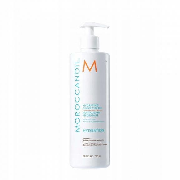 Moroccanoil Odżywka Hydrating Repair 500 ml