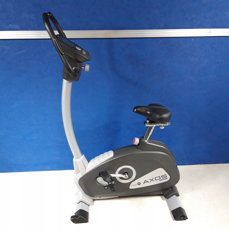 Rower treningowy elektro-mag Kettler Cycle P (142)