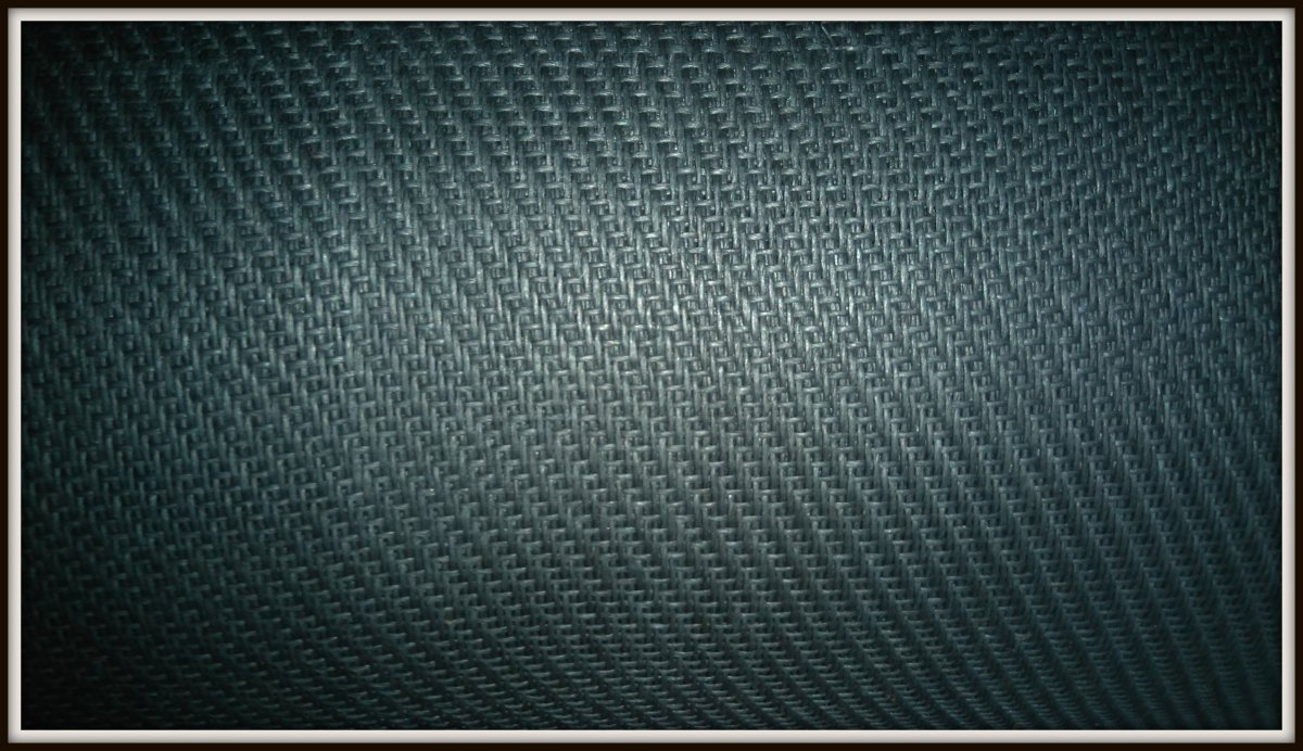 Grill cloth Mesa BLACK (10x10)