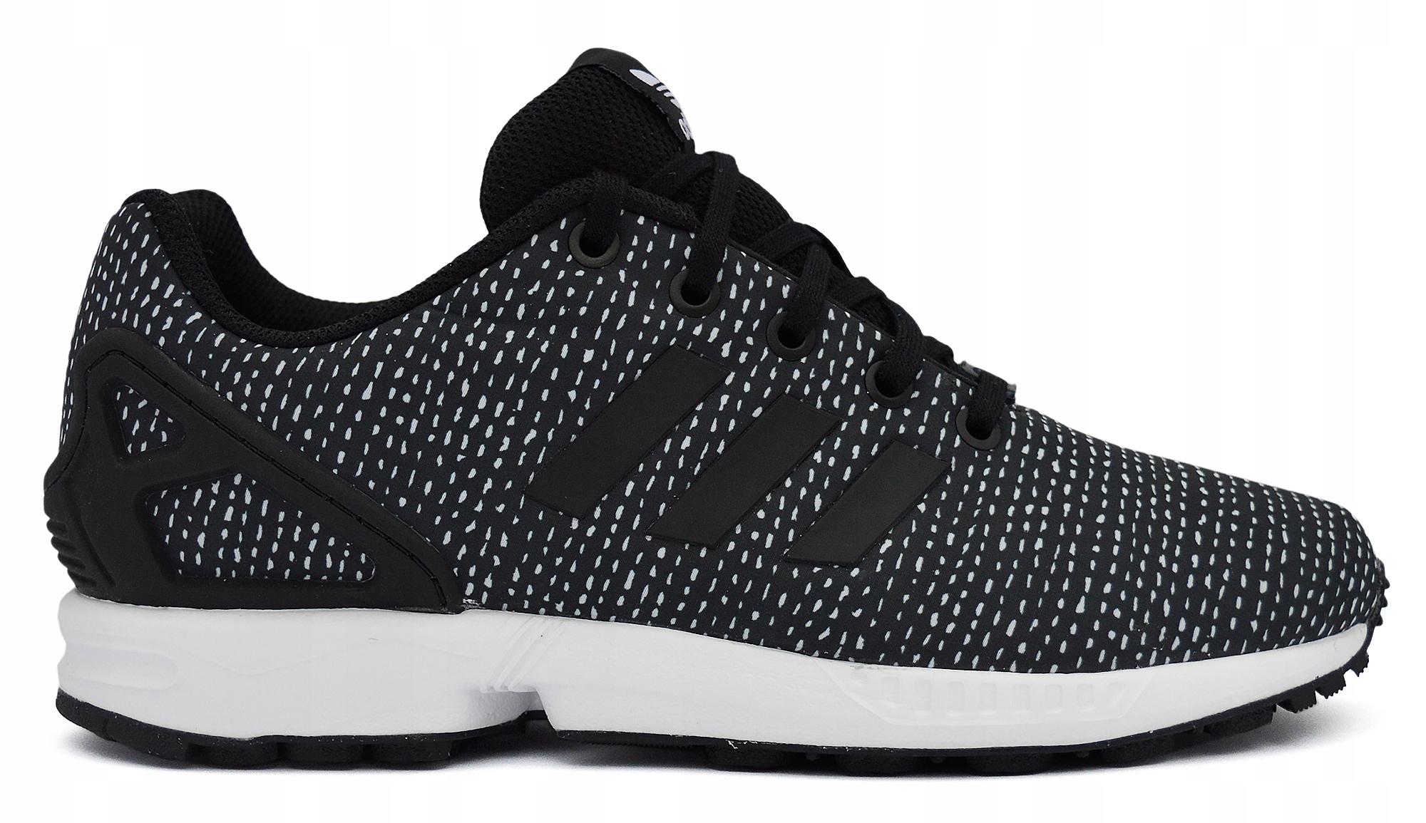 Adidas ZX Flux J BY9828 Damskie W-wa