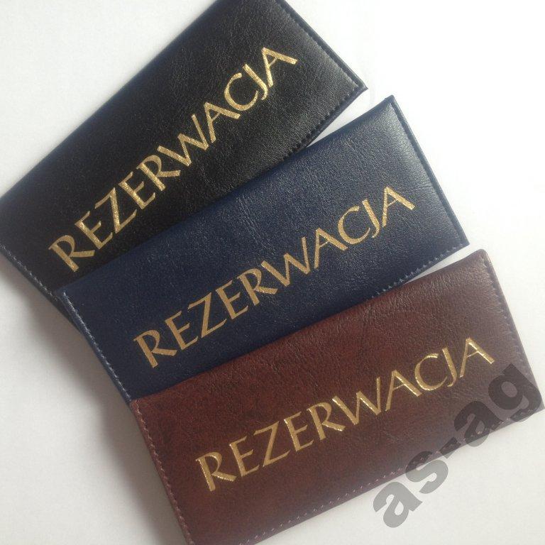 REZERWACJA Stojak Stojaki