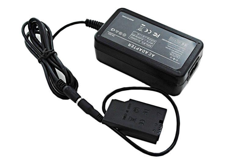 Zasilacz sieciowy do Nikon D3100 zam EH-5+EP-5A