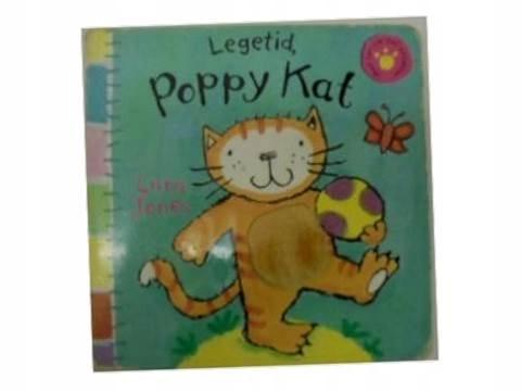 Legetid, Poppy Kat - L. Jones
