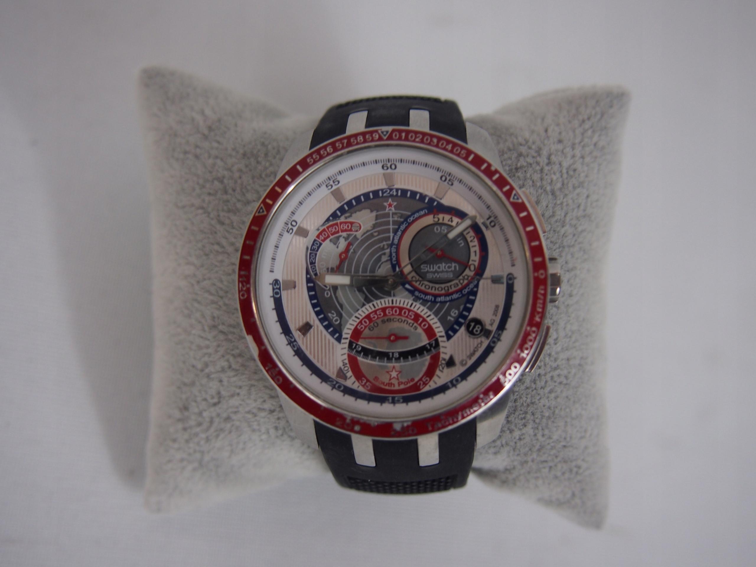 Zegarek Swatch YRS 412