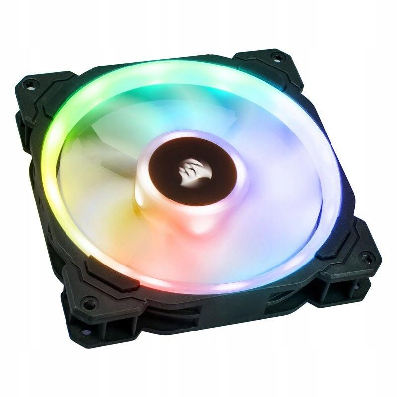 Corsair LL140 High Performance PWM wentylator (RGB