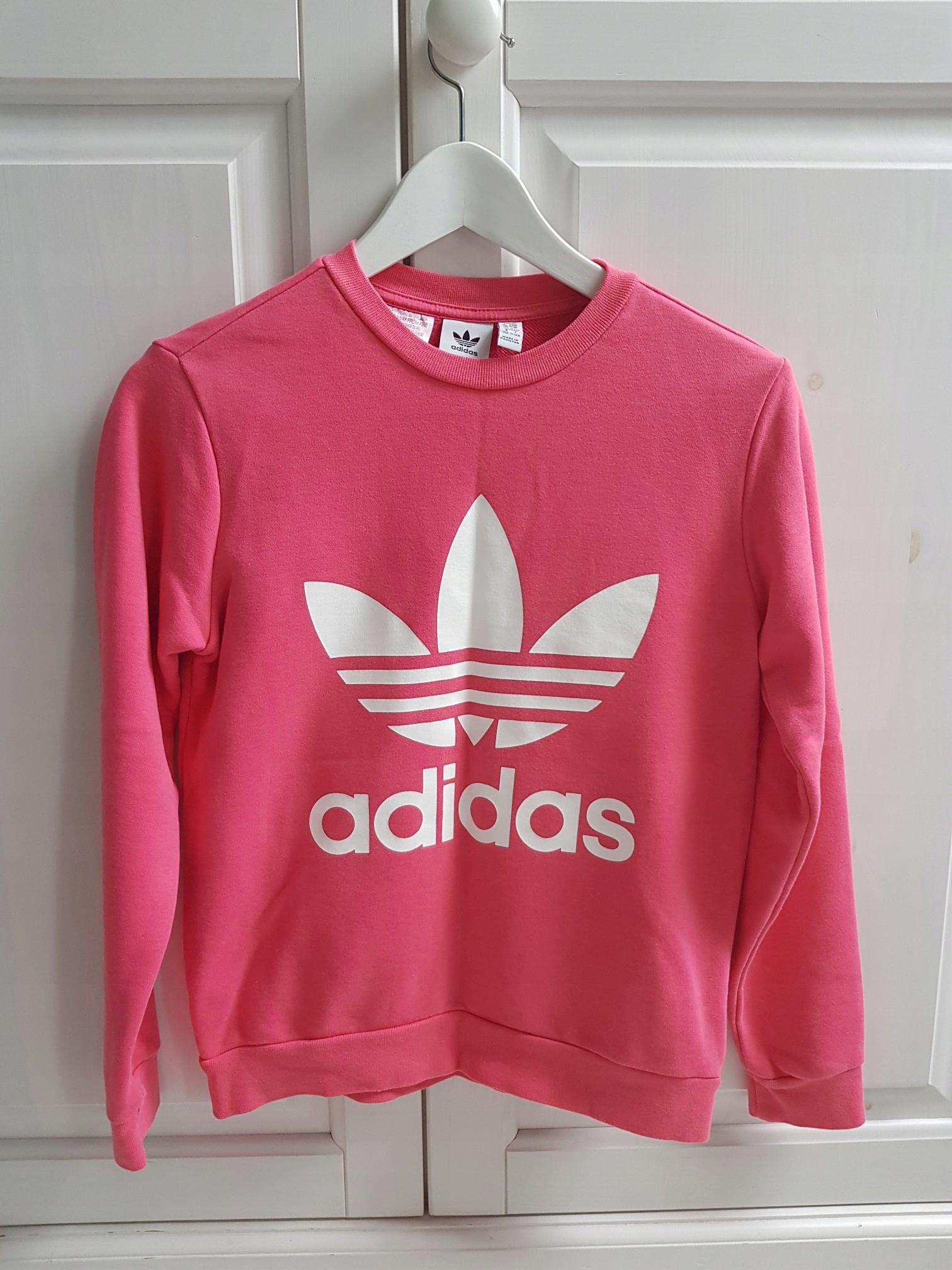 Adidas bluza 11-12 LAT