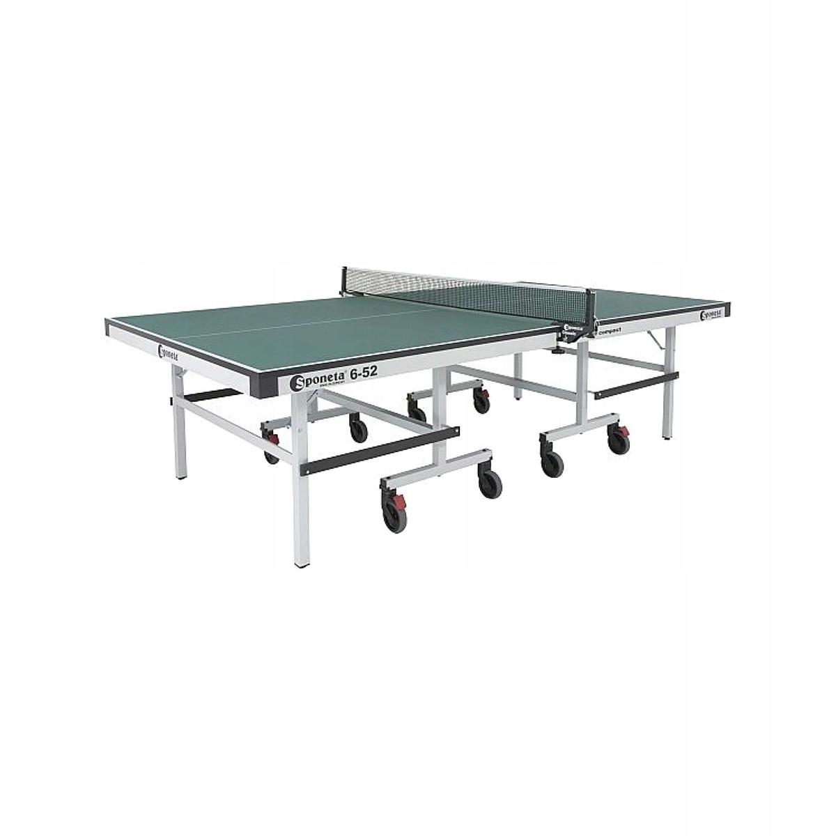 Stół Do Tenisa Stołowego Sponeta S6-52I