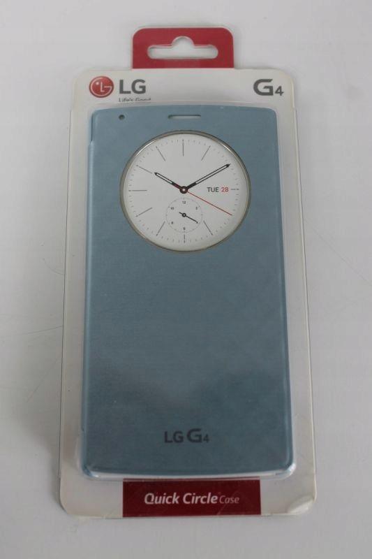OBUDOWA DO TELEFONU LG G4 STAN FABRYCZNY