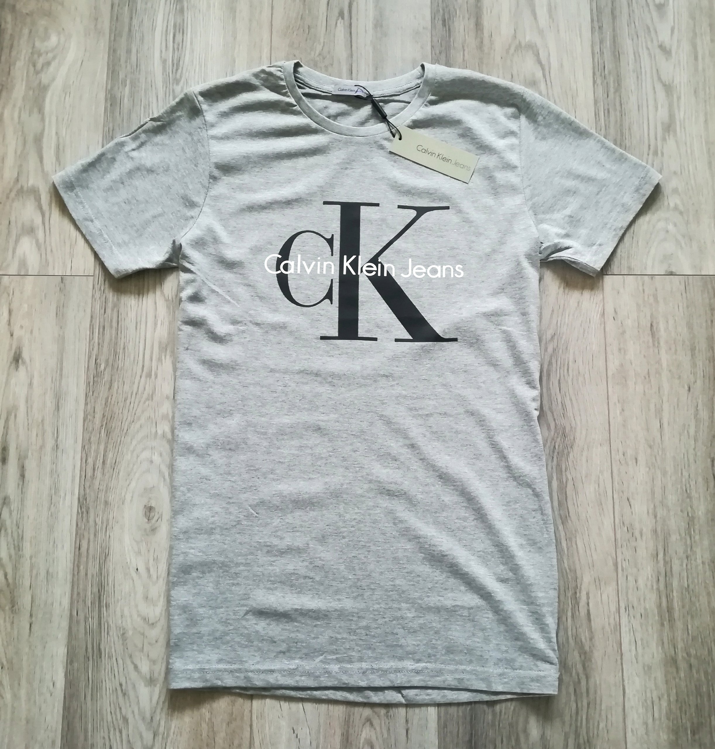 Koszulka T-shirt CALVIN KLEIN Roz. M