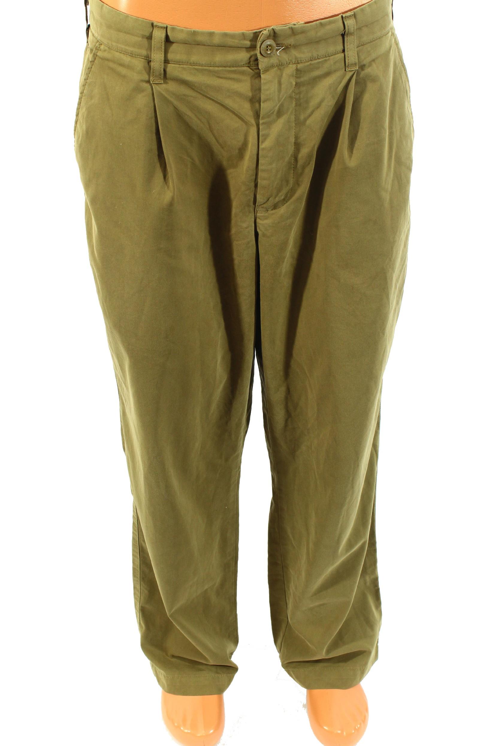 M&S BLUE HARBOUR Spodnie! W36 L29 Pas 90