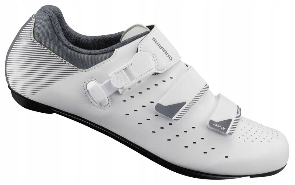Shimano buty rowerowe szosowe SH-RP301 białe 42