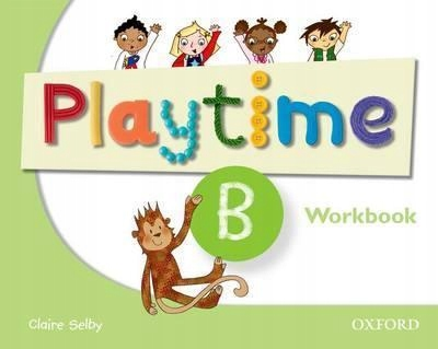 PLAYTIME B WB OXFORD, CLAIRE SELBY
