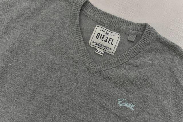 Sweter marki Diesel XL