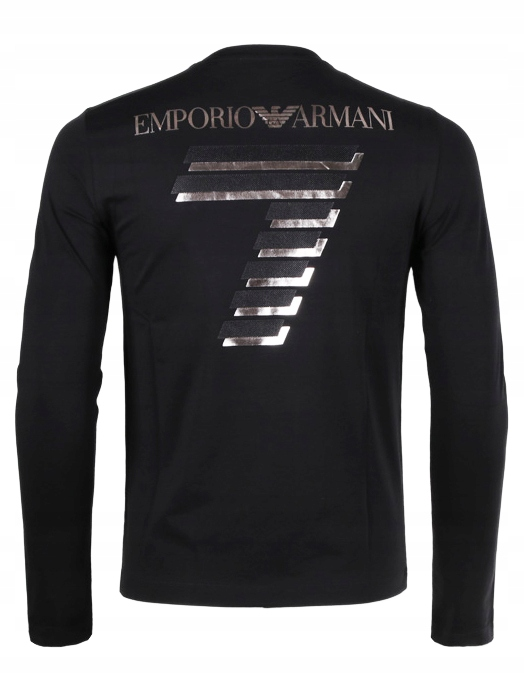 EA7 Emporio Armani koszulka longsleeve NEW XXL