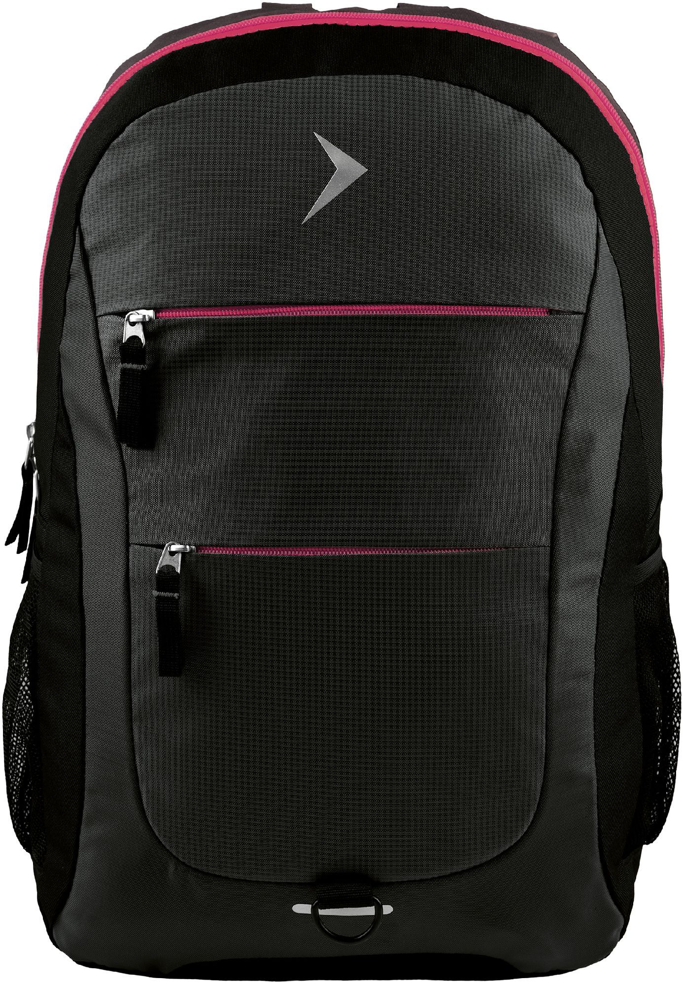 Outhorn Plecak HOL18-PCU613 22 czarny
